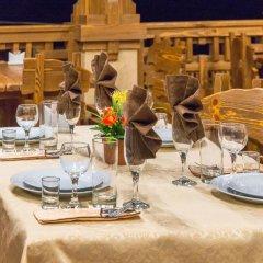 Гостиница Колизей питание фото 3