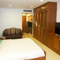 Отель Omni Tower Syncate Suites 4* Студия фото 6
