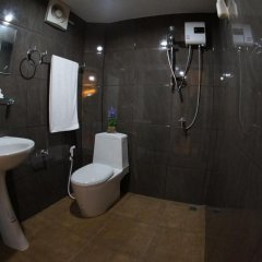 Отель TT Naiyang Beach Phuket ванная