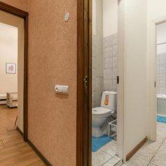 Гостиница Center City Flats - Nevsky Center Улучшенные апартаменты с различными типами кроватей фото 14