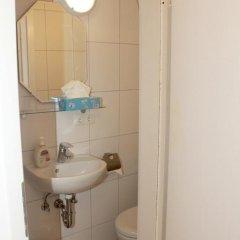 Hotel Deutscher Hof ванная фото 2