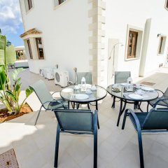 Отель Oceanview Villa 165