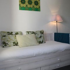 Отель Bed &Breakfast Casa El Sueno 2* Номер категории Эконом с различными типами кроватей фото 11