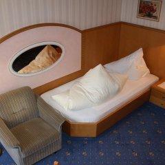 Hotel Zebru Стельвио детские мероприятия фото 2