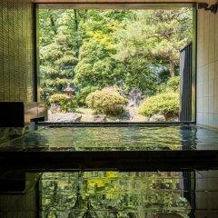 Отель Takamiya Bettei KUON Цуруока ванная фото 2