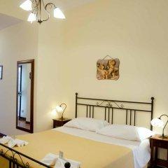 Отель Antica Via B&B 3* Номер Комфорт фото 18