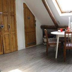 Отель Boerderij de Zalm комната для гостей