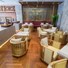 Xian Flying Dragon Hotel гостиничный бар