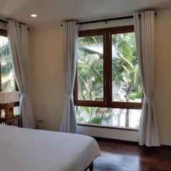Отель Pranaluxe Pool Villa Holiday Home 3* Вилла с различными типами кроватей фото 9