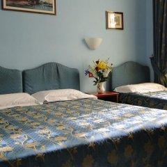 Hotel Altavilla 9 2* Стандартный номер с различными типами кроватей фото 3