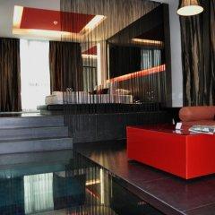 Отель Z Through By The Zign 5* Номер Делюкс с различными типами кроватей фото 28