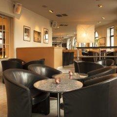 Отель Scandic Scandinavie гостиничный бар