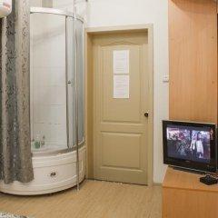 Hostel Tikhoe Mesto Номер Делюкс с различными типами кроватей фото 5