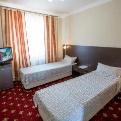 Гостевой дом Яна Стандартный номер с различными типами кроватей фото 8