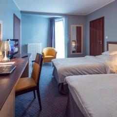 Best Western Hotel Poleczki 3* Стандартный номер с различными типами кроватей