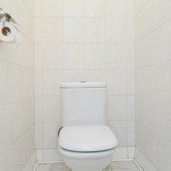 Апартаменты Apartments Vysotka Barrikadnaya ванная
