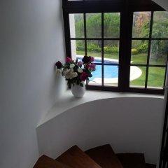Отель Villa Pantanal in Golf Costa Brava удобства в номере фото 2