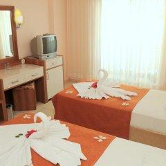 Aral Hotel Side удобства в номере фото 2