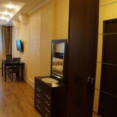 Гостиница Лазурный берег комната для гостей фото 4
