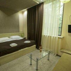 Отель Тбилисели 4* Стандартный номер фото 5