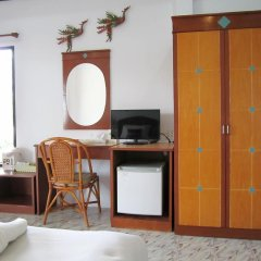 Отель Lanta Il Mare Beach Resort Номер Делюкс фото 8
