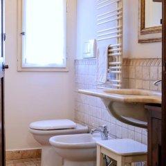 Отель Mezzanine dell'Orto ванная