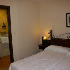 Hotel Rural Huerta Del Laurel комната для гостей фото 4