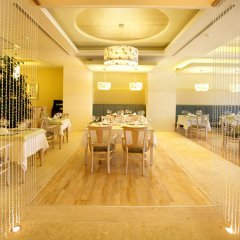 Grand Pearl Beach Resort & SPA Турция, Сиде - отзывы, цены и фото номеров - забронировать отель Grand Pearl Beach Resort & SPA онлайн питание фото 3