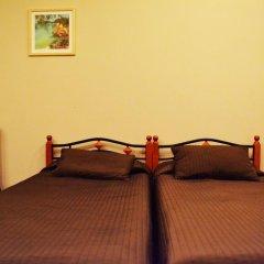 Top Hostel Номер Комфорт фото 6