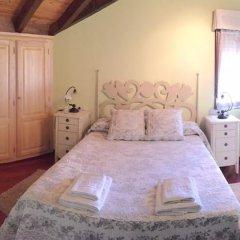 Отель El llagar de Mestas De Con Испания, Кангас-де-Онис - отзывы, цены и фото номеров - забронировать отель El llagar de Mestas De Con онлайн комната для гостей фото 2