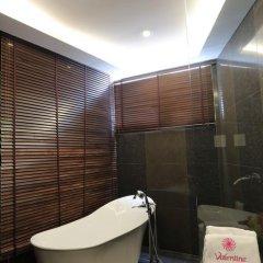 Valentine Hotel 3* Номер Делюкс с различными типами кроватей фото 21