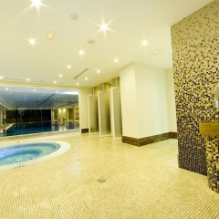 Отель Monarque Cendrillon Фуэнхирола сауна фото 3