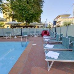 Отель Residence Nautic бассейн фото 3