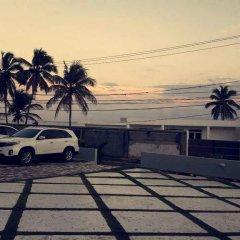 Отель Vista Marina Residence Доминикана, Бока Чика - отзывы, цены и фото номеров - забронировать отель Vista Marina Residence онлайн парковка