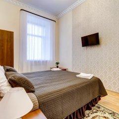 Hotel 5 Sezonov 3* Номер Делюкс с различными типами кроватей фото 23