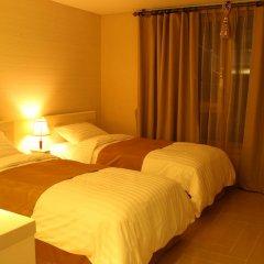 Отель GV Residence 2* Студия с 2 отдельными кроватями фото 2