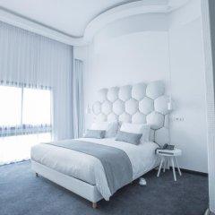 Отель Hôtel GAUTHIER 4* Люкс с различными типами кроватей фото 3