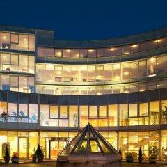 Отель SCHAFFENRATH 4* Стандартный номер фото 3