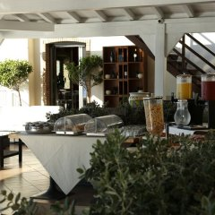 Апартаменты Il Cantone del Faro Apartments Таормина питание