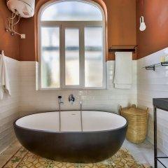 Отель 55 Senglea ванная фото 2