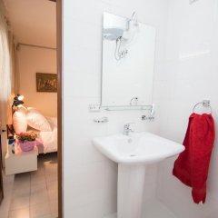 Отель Artistic Tirana 3* Стандартный номер с различными типами кроватей фото 9