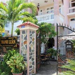 Отель Thanh Luan Hoi An Homestay фото 7