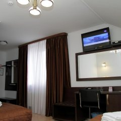 Гостиница Liz интерьер отеля фото 3
