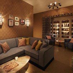 Отель The Confidante - in the Unbound Collection by Hyatt 4* Люкс с различными типами кроватей фото 6