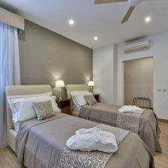Отель Palazzo Violetta 3* Студия Делюкс с различными типами кроватей фото 12