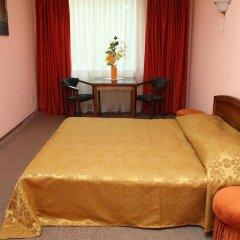 Monaco Hotel Стандартный номер разные типы кроватей