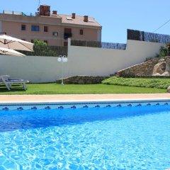 Отель Apartamentos Marítimo Sólo Adultos Эль-Грове бассейн фото 3