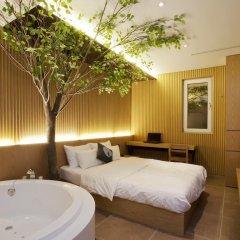 Hotel The Designers Samseong 3* Номер Делюкс с различными типами кроватей