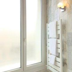 Отель BRH Boulogne Résidence Hôtel 3* Улучшенная студия с различными типами кроватей фото 11