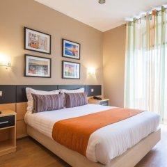 Отель Residencial Vila Nova 3* Номер категории Эконом